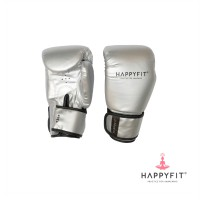 HAPPYFIT BOXING GLOVES