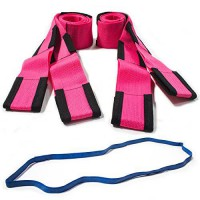 [macyskorea] Forearm Forklift L74995PFRB Pink Lifting & Moving Straps with Free Movers Rub/11395559
