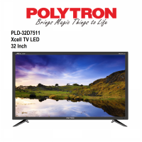 POLYTRON TV LED 32 INCH TYPE 32D7511