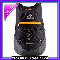 (Diskon) Xinguanhua Tas Gunung Lipat Hiking Camping Waterproof