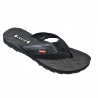 SANDAL SPONGE MEN LIVORNO-M BLACK