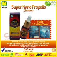 SUN PROPOLIS NASA OBAT HERBAL