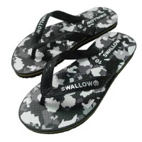 Buy1Get1 Sandal Jepit Swallow Army SIZE 39-40