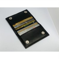 Card Holder - Dompet Kartu Kulit