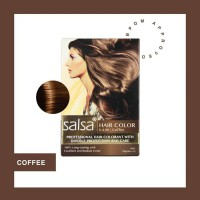 Salsa Hair Color Pewarna Rambut