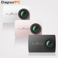 Sports Action Camera Xiaomi Yi 2 WiFi 4K (China Language)