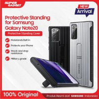 Samsung Protective Standing Cover Casing Galaxy Note 20 - Original