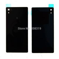 Backdoor Sony Xperia Z2 - Black