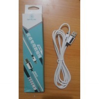 KABEL USB MICRO 90PAI DL-14 HIGH SPEED DATA DAN CHARGING PANJANG 2M