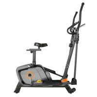 Elliptical Bike Bfit Model 375EA - Alat Fitness - Sepeda Fitness