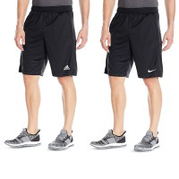 [OPPASTYLESHOP] CELANA PENDEK - LARI GYM OLAHRAGA - KANTONG SAMPING - SIDE POCKET