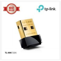 TP-LINK Nano USB Wireless Adapter TL-WN725N