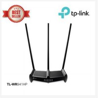 TP-LINK 450Mbps High Power Wireless N Router TL-WR941HP