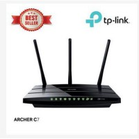 TP-Link AC1750 Dual Band Wireless Gigabit Router Archer C7