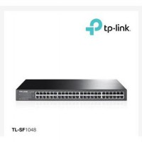 TP-LINK Umanaged Switch TL-SF1048(UN)