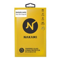 Nakami Tempered glass 0.33mm screen protector for Asus Zenfone 4