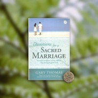Devotions for Sacred Marriage by Gary Thomas