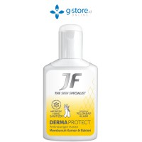 JF Derma Protect Hand Sanitizer Gel 60ml