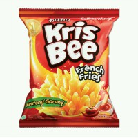 Kris Bee French Fries 38 gram