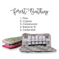Forest Bathing paket essential oil