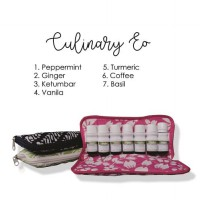 Culinary Essential Oils Kit