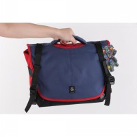 Crumpler 7 Million Dollar Home Navy