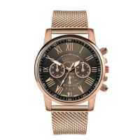 Jam Tangan Fashion Wanita RSS Woman Fashion Watch