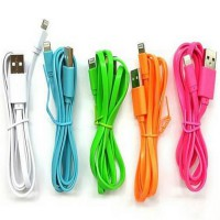 Hippo Kabel Data Charger Flat For Iphone