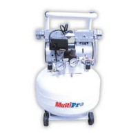 Oil-Less Air Compressors OC-100-DCPC MULTIPRO
