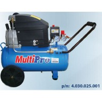 Air Compressor DC 250 WHMP MULTIPRO