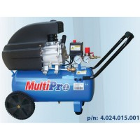 Air Compressor DC 150 WHMP MULTIPRO