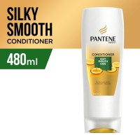 Pantene Kondisioner Smooth & Silky 480ml