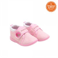 Character Land - Shimmer and Shine Mid Cut Shoes Girl Pink