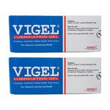 Vigel Gel 60 gr (2 Pcs)