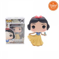 Character Land - Funko Pop Snow White - Snow White #339
