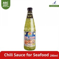 Madam Pum Chili Sauce For Seafood