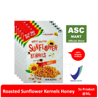 Flower Food Honey Sunflower Kernels Isi 5 Paks