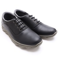 Dr.Kevin Men Casual Shoes 13251 Black
