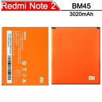 Baterai Xiaomi Note 2 3020mAh ORIGINAL - Xiaomi Note 2 baterry