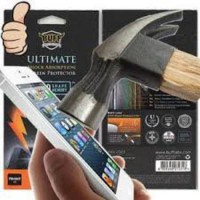 harga [macyskorea] Buff Armor Shock Absorbing Phone Screen Protector- iPhone4/4s Front Only/13486266 elevenia.co.id