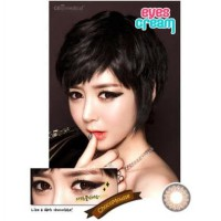 New Original Softlense Geo Eyescream -Original 100%-Terlaris
