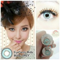 New Original Soflens Eyecandy Bulle -Original 100%-Terlaris