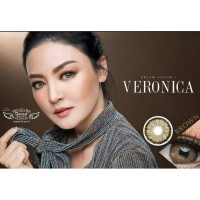New Original Softlens Dream Color Veronica Blue Soflens Softlenses -Original 100%-Terlaris