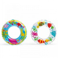 Intex Swim Ring Kids - Ban Renang