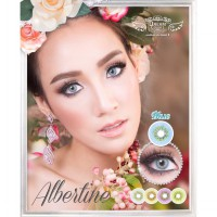 New Original Soflens Dreamcolor Dreamcon Albertine -Original 100%-Terlaris