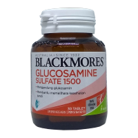 Blackmores Glucosamine Sulfate 1500 - 30 Tablet
