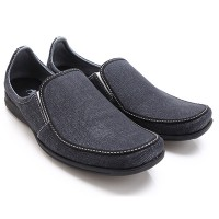 Dr.Kevin Mens Casual Shoes 13273 Black