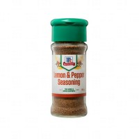 Bumbu Lemon Pepper McCormick 50gr