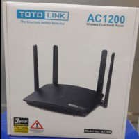 Totolink AC1200 Wireless Dual Band Router