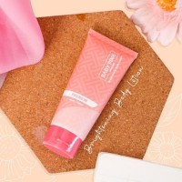 BabyPink Skincare Baby Pink Whitening Brightening Body Lotion Original